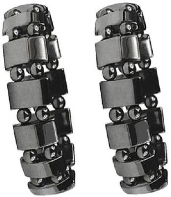 HealthIQ Stone Bracelet Set