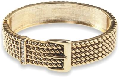 Milady Avenue Alloy Rhodium Bracelet
