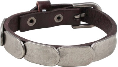 Zobello Leather Bracelet