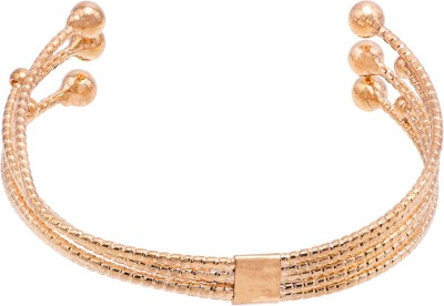 Cygnet Jewels Alloy Yellow Gold Bracelet