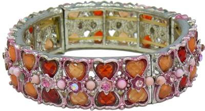 Motilal Jewellery Alloy Silver Bangle