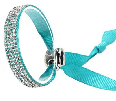 Shreya Collection Fabric Bracelet