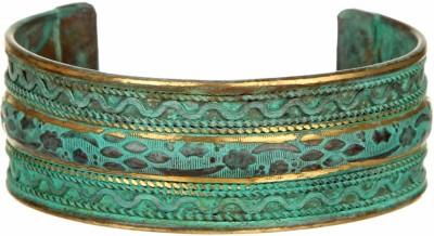 DCA Brass Bracelet
