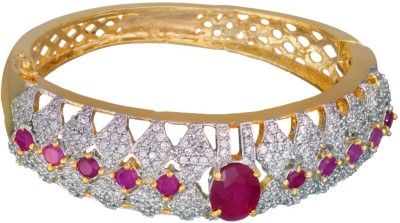 Fabroop Alloy Yellow Gold Bracelet