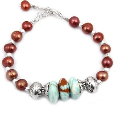 Pearlz Ocean Alloy Bracelet