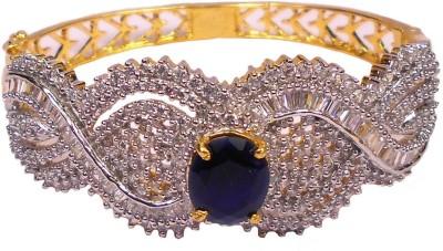 Rejewel Alloy 22K Yellow Gold Bracelet at flipkart