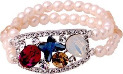 Abhijewels Alloy Beads Bracelet