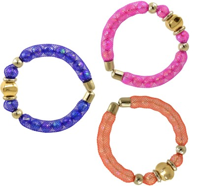 Suvini Alloy Bracelet Set