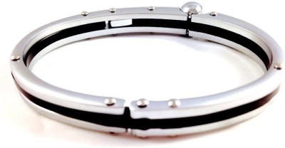 Chandrika Pearls Metal Bracelet