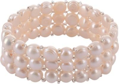 Pearl Bliss Mother of Pearl Bracelet