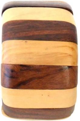 Beadworks Wood Bracelet