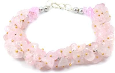 Reiki Crystal Products Crystal Quartz Bracelet
