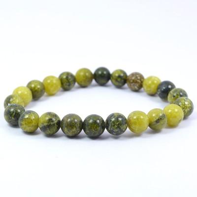 Reikicrystalproducts Stone Crystal Bracelet
