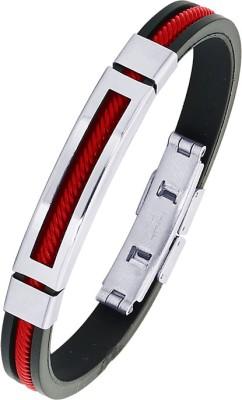 BeBold Silicone Bracelet