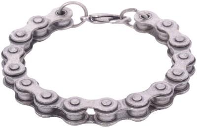 the jewelbox Brass Cubic Zirconia Bracelet