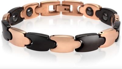 Zorawar Steel Bracelet