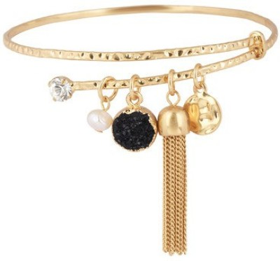 House Of Accessories Alloy Charm Bracelet