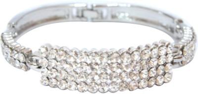 TakeIncart Alloy Silver Bracelet