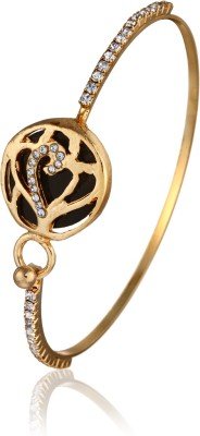 Zaveri Pearls Zinc Bracelet
