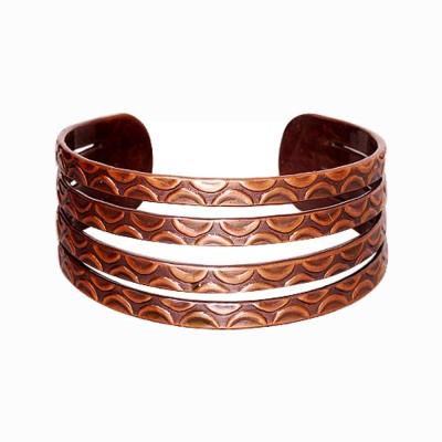 Kenway Retail Brass Copper Cuff