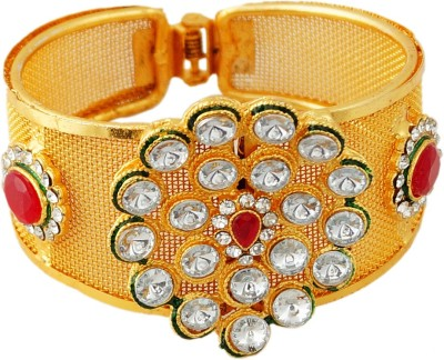 Jewels and Deals Alloy Brass Kada