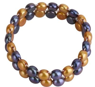 DD Pearls Mother of Pearl Pearl Bracelet