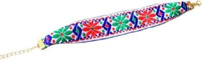 Aaishwarya Fabric Bracelet