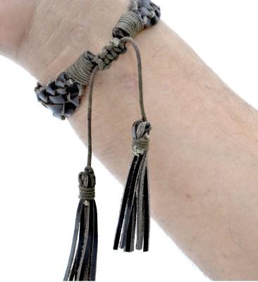 Galz4ever Leather Bracelet