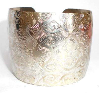 Achal Metal Enamel Bracelet