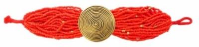 Fashionography Alloy Charm Bracelet