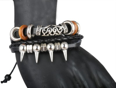 iSweven Leather Bracelet