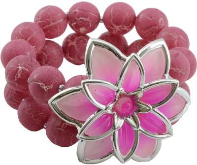 Foppish Mart Enamel Beads Enamel Bracelet
