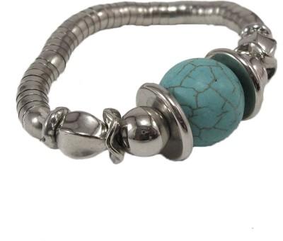 Bandish Metal Bracelet