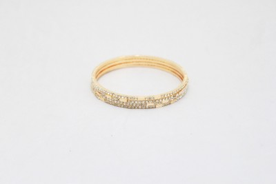 Krissa Alloy Bangle