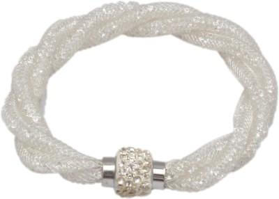 Shopaholic Fashion Crystal Bracelet