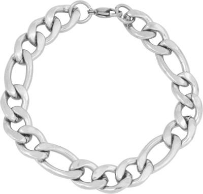 Memoir Stainless Steel Bracelet