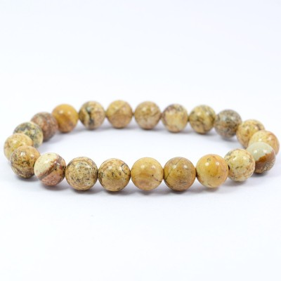 Reiki Crystal Products Stone Quartz Bracelet