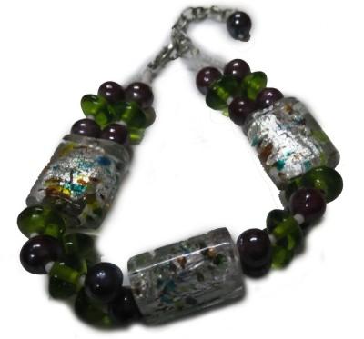 Trisha Glass Bracelet