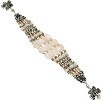 Sanaa Creations Alloy Bracelet