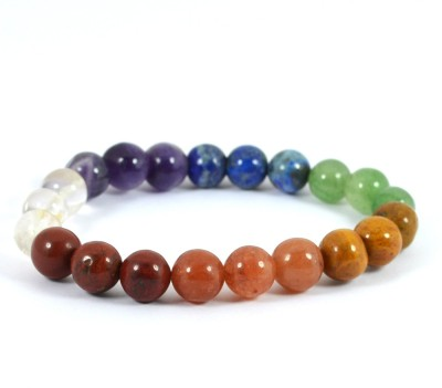 Reiki Crystal Products Stone Bracelet