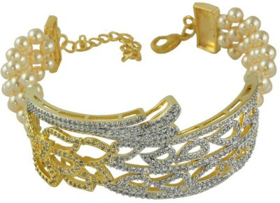 SuperShine jewelry Brass Bracelet