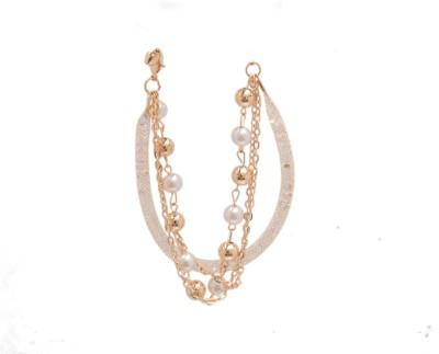Shopaholic Fashion Alloy Bracelet