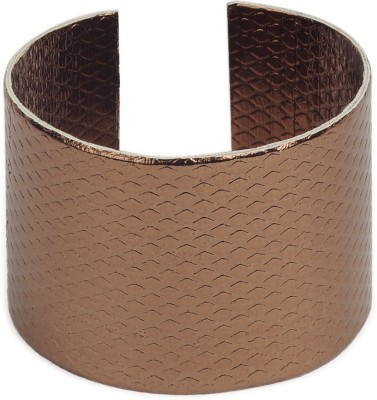 The Pari Leather Cuff
