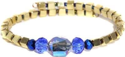 Anouk Metal Beads Enamel Bracelet