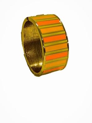 Jewelzmania Metal Enamel Bracelet