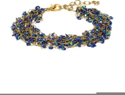 Blissdrizzle Crystal Bracelet
