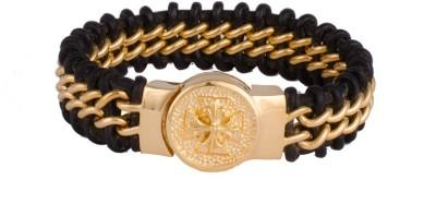 AVN JEWELLERS Brass 22K Yellow Gold Bracelet