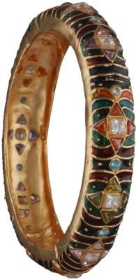 Anuradha Art Metal Bracelet
