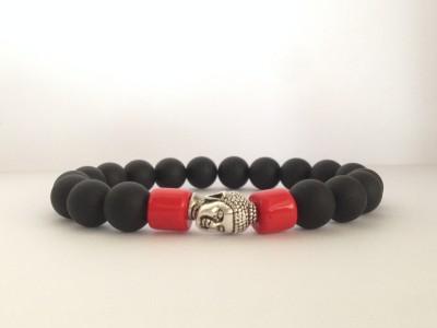 Navaratinam Stone Onyx Bracelet