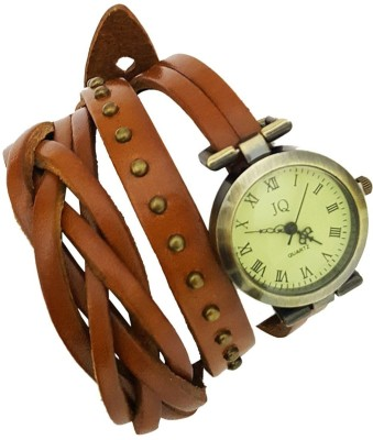 Mehrunnisa Leather Bracelet